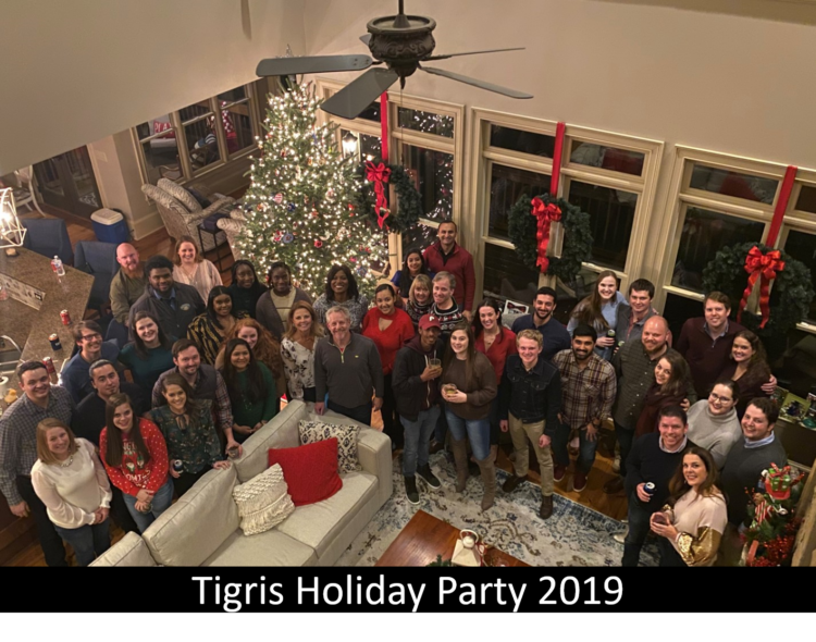 Holiday Party 2019 – title